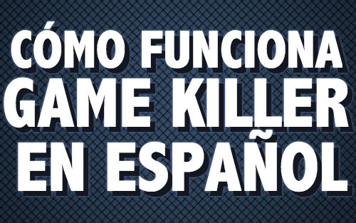 descargar gratis game killer